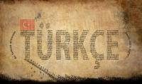 ترجمة 500 كلمة من اللغة التركية إلي اللغة العربية