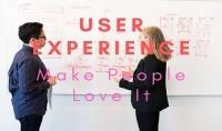 العمل ك user experience tester وجعل الموقع علي افضل المستويات