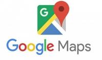 اضافة 15 تعليق وتقييم ٥نجوم علي google maps جوجل ماب