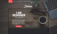 تصميم Web Design فقط 10$