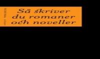 كتابة مقالات و قصص قصيرة بالإضافة إلى أي نوع من أنواع النصوص باللغة السويدية