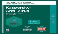 بيع اشتراكات مضاد الفيروسات الشهير KASPERSKY بسعر مميز 2$_3$ _5$