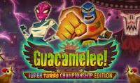 بيع لعبة Guacamelee  Super Turbo Championship Edition