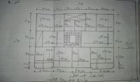 ارسملك رسومات معماريه وانشائيه و تنفيذيه ع AUTOCAD