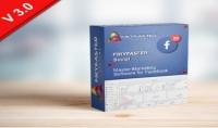 برنامج نشر واداره وتسويق علي فيس بوك