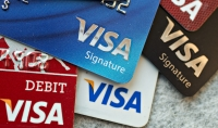 اعطيك 5 حسابات visa مفعلة فيها 10 دولار