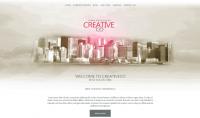 تصميم المواقع الإلكترونية PSD