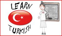 تعليم أساسيات اللغة التركية