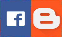 ادارة صفحات فيسبوك ومدونات Blogger