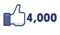 زود معجبين صفحتك عرب حقيقي مستهدفين مضمونين 4000 لايك بـ5$
