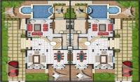 تقديم تصاميم معمارية وتنفيذية وتخطيطية كاملة ومتكاملة