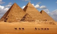 إجابة أي سؤال عن السياحة في مصر بمختلف مدنها مع إمكانية حجز الفنادق والتذاكر والشقق وغيرها