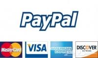 انشاء حساب بايبال يرسل يستقبل