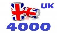 جلب 4000 زائر بريطاني حقيقي