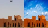 تعديل الصور بالفوتوشوب باحترافية