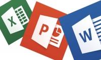 تحويل ملفات pdf الي word او excel