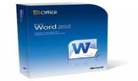 كتابة ملفات word مع وضع اطار و صور أو شعارات شركات