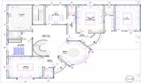 3 افكار معمارية لفيلات بالسعودية