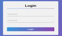 مصمم مشاریع لطلاب الجامعیین = gt; HTML  CSS  BOOTSTRAP  JQUERY  PHP  MYSQL
