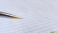 كتابة مقالات وابحاث ومنشورات