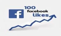 سوف أضيف لك 100 لايك حقيقي مضمون لصفحتك على الفيسبوك