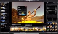 تصميم فيديو صور قصير بأشكال 3d رائعة