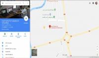 اضافة عنوان محلك التجاري الى خرائط قوقل العالمية GPS
