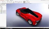 تصميم ميكانيكي  SolidWorks  mechanical design