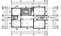 تصميم مخططات معمارية على برنامج الاتوكاد
