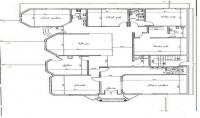 تصميم ورسم المخططات الهندسيه للفلل والبيوت والواجهات