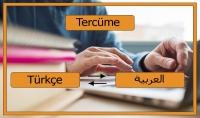 ترجمة 400 كلمة باللغة التركية الى اللغة العربية مقابل 5$