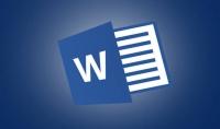 كتابة و تحرير 320 صفحة من pdf إلى word مقابل 30 دولار بسرعة و عمل منظم