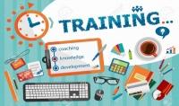 إعداد الحقائب التدريبية في مجال الإدارة والقانون والتنمية البشرية والصحة النفسية والتربوي والأسري