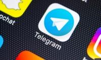 احصل على 100 متابع لقناتك Telegram مقابل 5$.