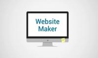 برمجة المواقع بحترافية باستخدام HTML5 CSS3 PHP 5 $ للصفحة الواحدة و 5 $ للسكربت