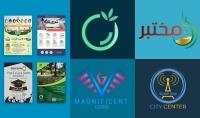 تصميم شعارات  فلاير  هوية بصرية  بوستر  لافتات  انفوجرافيك  كروت و منشورات سوشل ميديا