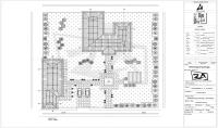 اصمم لك مخططك المعماري الخاص بمنزلك مقابل 5$ لكل 15 م2