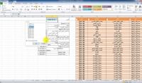 ادخال بيانات لل WORD و ال EXCEL