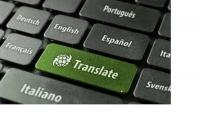 ترجمة يدوية احترافية  Arabic English