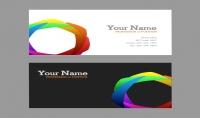 اصمم لك 3 بطاقات رجال اعمال او شركات مقابل 5$