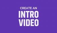 اعملك 5 مقدمات فيديو intro مقابل 5$ فقط