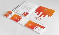 سأقوم بتصميم هوية بصرية مميزة لشركتك او مشروعك