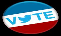 جلب 2000 تصويت تويتر من حسابات حقيقية