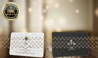 تصميم بطاقة أعمال احترافية business card .