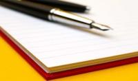 كتابة المقالات وتحرير النصوص