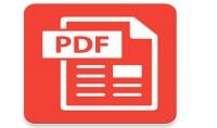 تعديل ملفات PDF