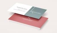 تصميم Business Card احترافي و ملفت للنظر بطاقات العمل هي بطاقات تحمل معلومات تجارية