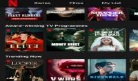 حساب Netflix مع كل الميزات مدة شهر