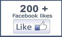 منحك 200 لايك على أي منشور او صورة او صفحة على فيس بوك