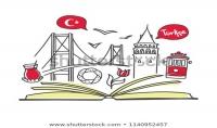 شرح أساسيات اللغة التركية